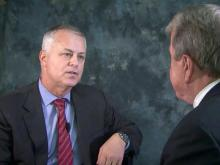 Web-only: DOT Secretary Tony Tata interview