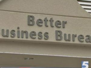 The Better Business Bureau recently released its annual list of industries that received the highest number of consumer complaints. Cell phone companies, cable companies and auto dealers are among the top offenders.