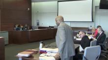 Joseph Mitchell murder trial (part 3)