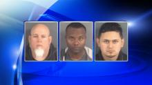 IMAGES: Six arrested in Cumberland County human trafficking investigation