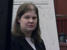 Dr. Lauren Scott