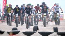 IMAGES: NC bikers dominate Fat Bike Championships