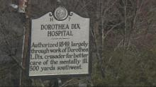 IMAGE: Residents weigh in as Raleigh works on Dorothea Dix project