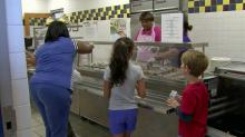 IMAGE: Inter-faith Food Shuttle feeding Wake County's young