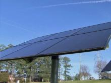 WRAL Documentary explores growth of solar power