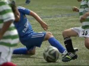 Durham soccer