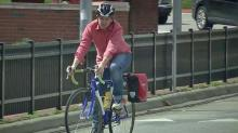 IMAGE: Raleigh could launch bike-share program in 2017