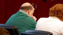 IMAGES: Wake County man appeals murder conviction in 2013 death of Jamie Hahn