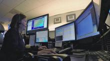 IMAGES: Cellular technology keeps Johnston County 911 center up and running at all times