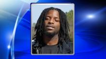 IMAGES: Man charged in fatal Fayetteville shooting found dead