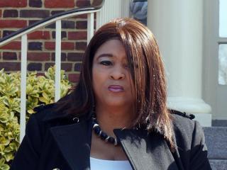Former Princeville Mayor Priscilla Everette-Oates