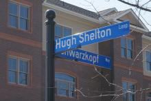 Hugh Shelton Loop