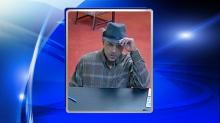 Raleigh bank robbery