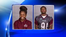 IMAGES: NCCU student killed in Durham crash; 2 others injured