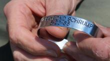 IMAGE: Nearly half-century old POW bracelet returned to owner