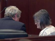 Web only: Guilty plea entered in fatal Raleigh wreck
