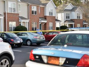 A Raleigh toddler was shot Friday afternoon in what authorities have labeled an accidental shooting.