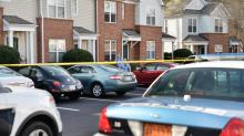 IMAGES: 911 call: Toddler bled from mouth, struggled to breathe after accidental shooting