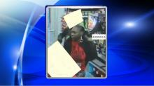 IMAGES: Suspects sought in Fayetteville armed robbery
