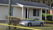 IMAGES: Police: Bragg soldier killed when shots fired into Fayetteville home