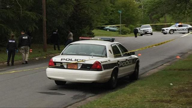 A man was fatally shot Sunday afternoon in east Durham.