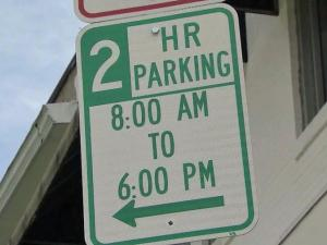 A little known city ordinance is causing trouble for business owners and drivers on a popular Durham street known for its eclectic charm.