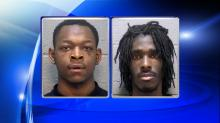 IMAGES: Six charged in string of Durham robberies