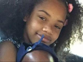 Quaneisha Richmond, 12, died Thursday after she suffered a medical emergency during a soccer game, officials said.