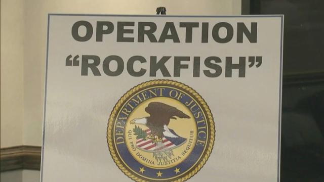 Operation Rockfish