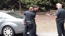 IMAGES: Arrest made in Fayetteville attempted kidnapping
