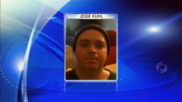 Jesse Lee Kuhl