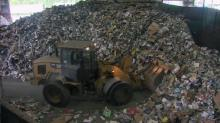 IMAGES: Quality, quantity equally important for Raleigh recycling