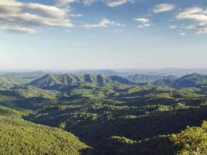 The Mountains-to-Sea Trail