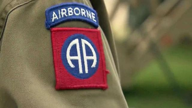 All American Week ended Thursday at Fort Bragg as 1,500 paratroopers from the 82nd Airborne Division filled the sky over Sicily Drop Zone.