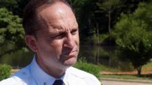 Fayetteville police Lt. John Somerindyke