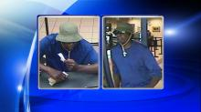 Durham police seek public's help to ID bank robbery suspect
