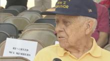 WWII vets remember true heroes