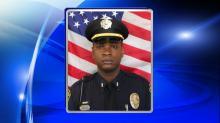 Clinton police Lt. Robert Dalton