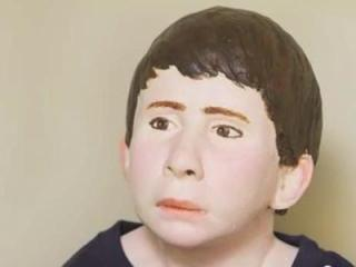 "The Orange County case of ""The Boy Under the Billboard"" is featured in an upcoming documentary about forensic sculptor Frank Bender"