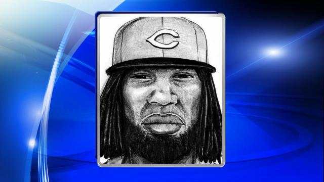 Fayetteville police have issued a composite sketch of a man wanted in a May 23, 2015, sex assault off Rosehill Road.