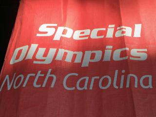 More than 1,500 athletes will gather in Raleigh and Cary this weekend to compete in the 2015 Special Olympics Summer Games.