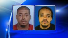 IMAGES: Brothers sought in deadly Benson shooting
