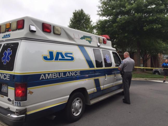 Teens discover man's body near Clayton creek :: WRAL.com