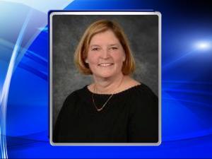 Moore County School Board Member Laura Lang.