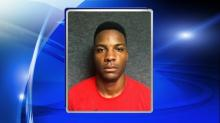 IMAGES: Fort Bragg soldier charged with child abuse