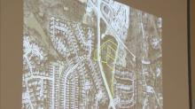 North Raleigh development plan