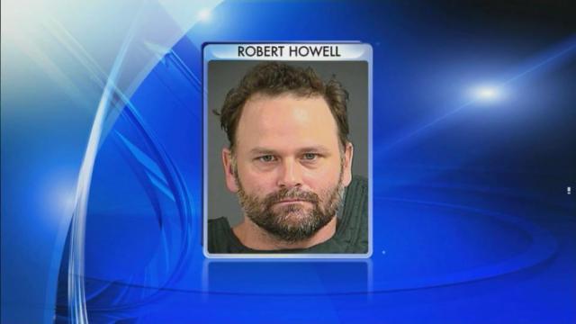 Robert Howell