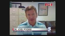 Dr. Joel Fodrie