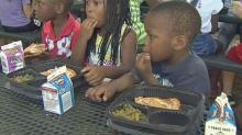 IMAGE: Oak View County Park to offer free summer lunches to kids