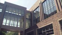 Fitzpatrick Center at Duke's Pratt School of Engineering